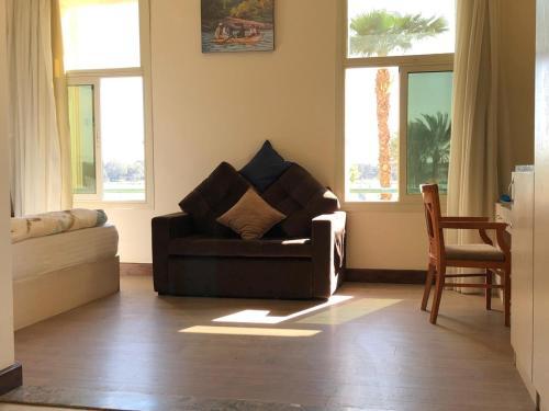 Ultra Loaloa Nile Maadi Hotel - image 5