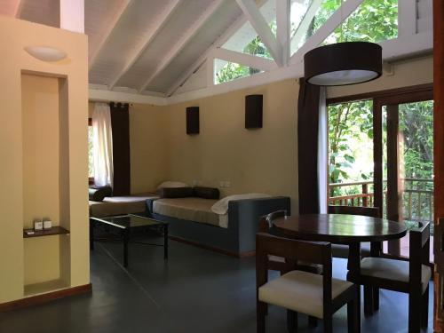 Фото отеля Raices Amambai Lodges