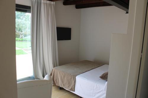 Habitación Doble - 1 o 2 camas Hostalet de Begur - Adults Only 31