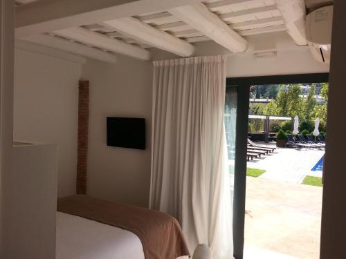 Habitación Doble - 1 o 2 camas Hostalet de Begur - Adults Only 30