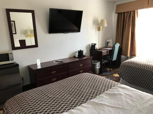 Stonebridge Hotel - Fort McMurray, AB T9H 1L2