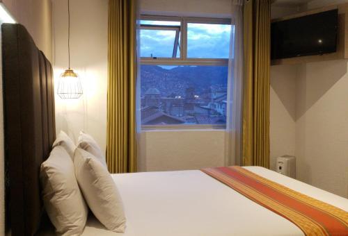 Hotel Hotel Suenos Del Inka