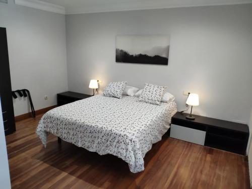 Doppel-/Zweibettzimmer mit Gartenblick - Einzelnutzung Villa Antumalal B&B 2