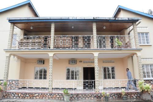 . Rwenzori International Hotel