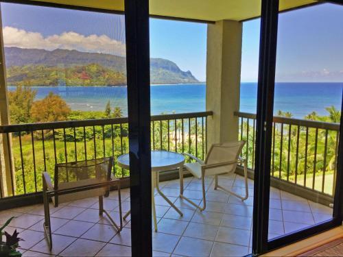 Hanalei Bay Resort 920123 Bali Hai View 3br - Princeville, HI 96722
