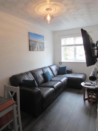 . The Annex Apartment