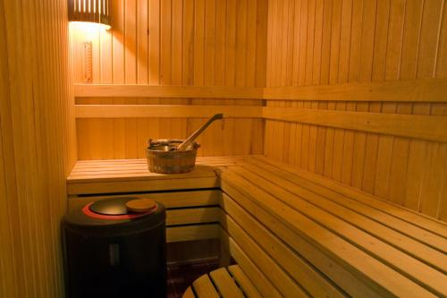 Double or Twin Room with Spa Access Hotel Spa San Marcos 29