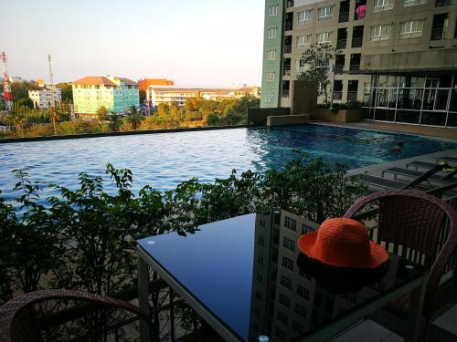 Pattaya LPN Condo with Swimming pool View1 Pattaya LPN Condo with Swimming pool View1