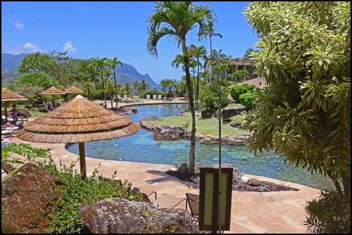Hanalei Bay Resort 920456 Bali Hai View 3br - Princeville, HI 96722