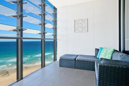Foto - Beau Monde Apartments Newcastle - Horizon Apartment