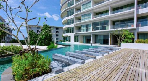 2 bedroom apartment 110 m2, Karon Hill Residence Condominium (VELOCH 2 bedroom apartment 110 m2, Karon Hill Residence Condominium (VELOCHE)