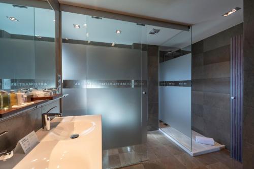 Habitación Doble Superior - 1 o 2 camas Artiem Asturias 4