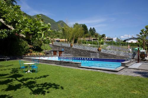 . Bamboohouse Motel Riazzino