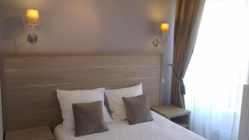 Luxelthe - Hôtel - Paris