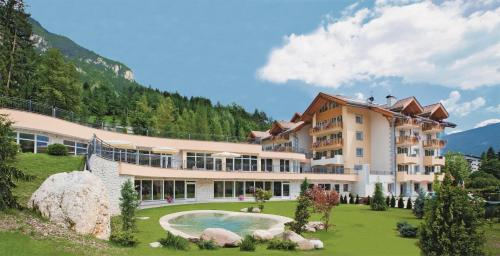 Rio Stava Family Resort&Spa - Hotel - Alpe di Pampeago