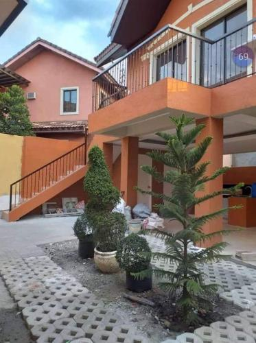 Aleth's Apartelle, Bacoor