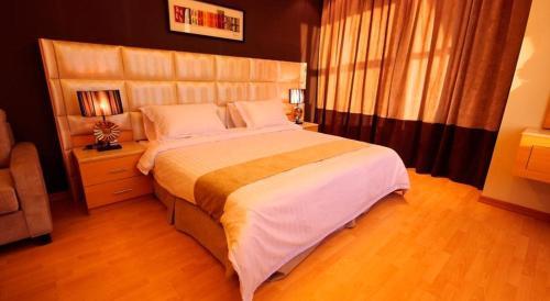 Meera Suites zdjęcia pokoju