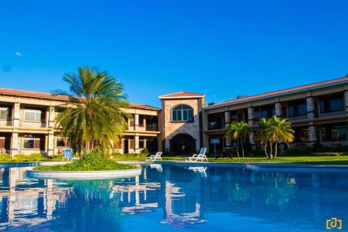 . Grand Caporal Hotel