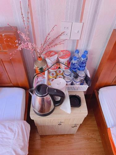 hotel pho hoa, Đà Lạt