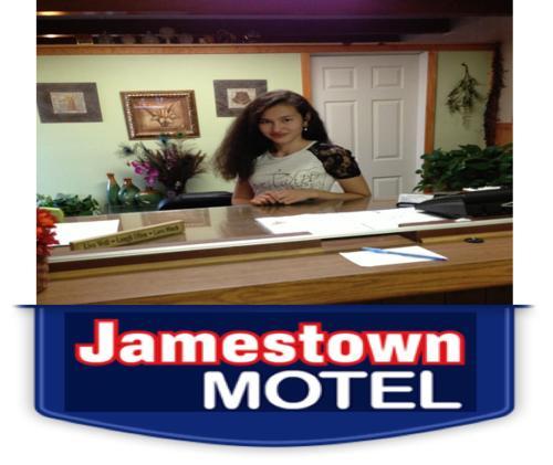 . Jamestown Motel