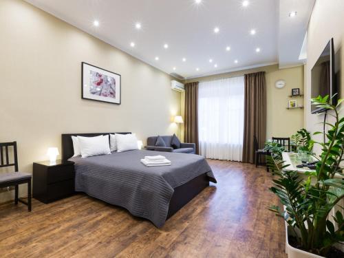 Balmont Apartments Smolenskaya - image 5