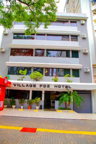 Hotel Village Foz (Photo from Booking.com)
