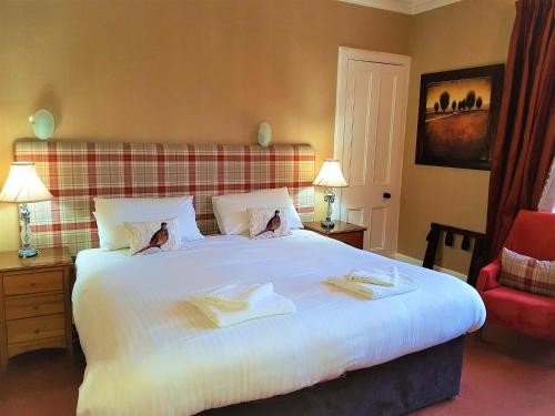 Aberfeldy Lodge Guest House (B&B)
