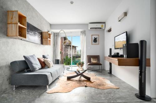 Apartment in Replay (Samuiginger) Apartment in Replay (Samuiginger)