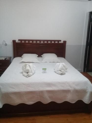 Hotel Buen Retiro Apart Hotel