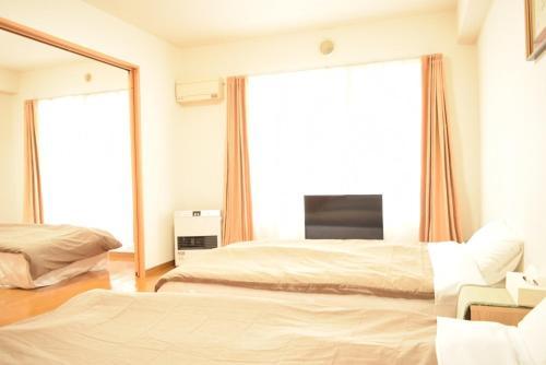 Imperial Ever Nakajima Park II   Vacation STAY 2857