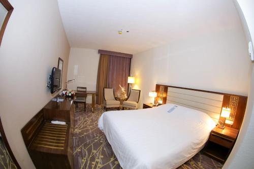 Al Mutlaq Hotel Riyadh - image 3