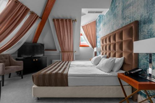 Villa Kadashi Boutique Hotel - image 6