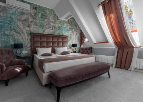Villa Kadashi Boutique Hotel - image 9