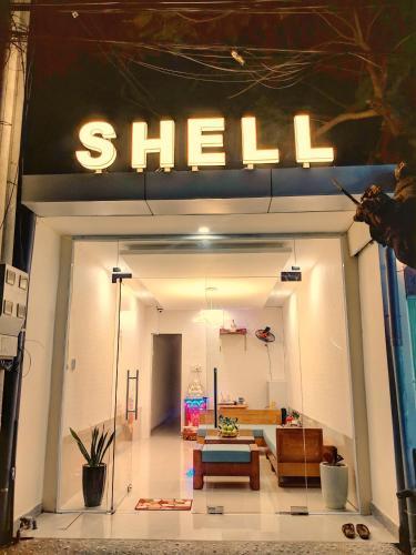 . Shell Hotel Condao