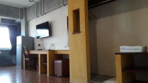 IngFah Apartment IngFah Apartment