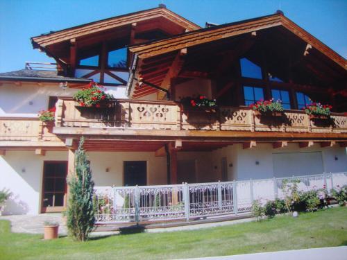 Haus Andreas 4329306 Kitzbühel