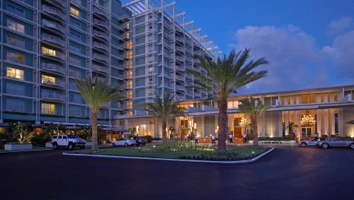 The Kahala Hotel and Resort - Honolulu, HI HI 96816