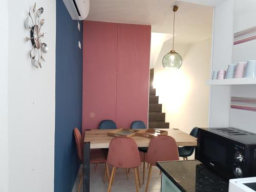 Pink'Nblue House - Photo 7 of 38