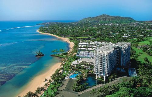 The Kahala Hotel And Resort - Honolulu, HI 96816