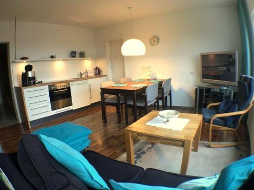 Ferienwohnung Karin - Apartment - Schotten
