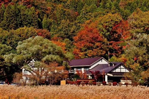 赤沢溫泉日式旅館 Akasawa Onsen Ryokan