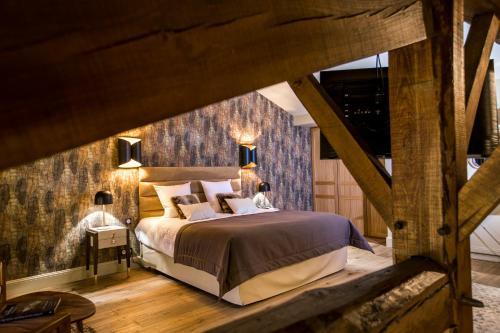 Hotel Clos Castel