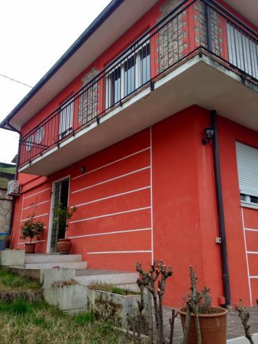 . Appartamento Antonio