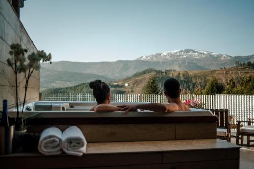 . Ellauri Hotel Landscape SPA - Adults Only