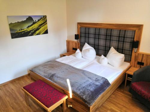 Accommodation in Mehring