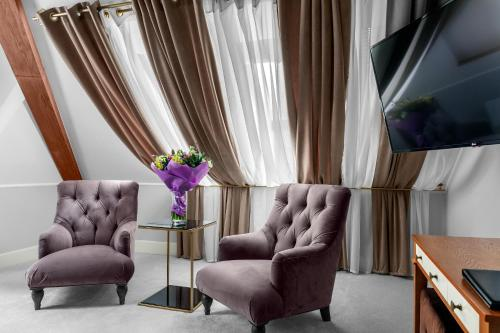 Villa Kadashi Boutique Hotel - image 11