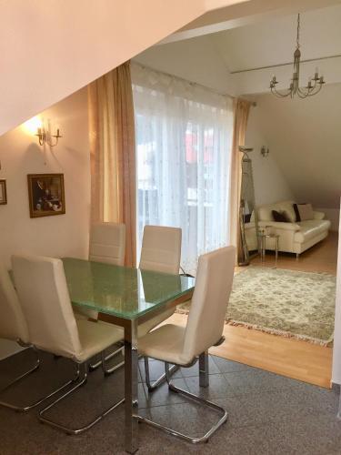 Ferienwohnung Elena - Apartment - Oberstaufen