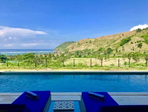 . Villa K Lombok