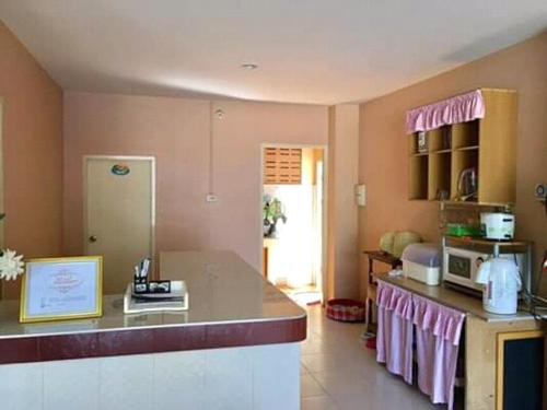 BaanTea Hostel BaanTea Hostel