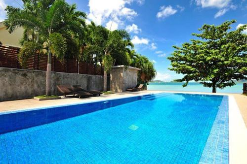. Chalong Beach Front Residence